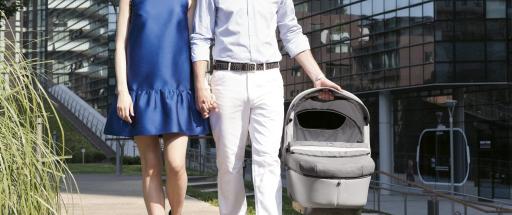 Protezione e trasporto del bambino nato prematuro