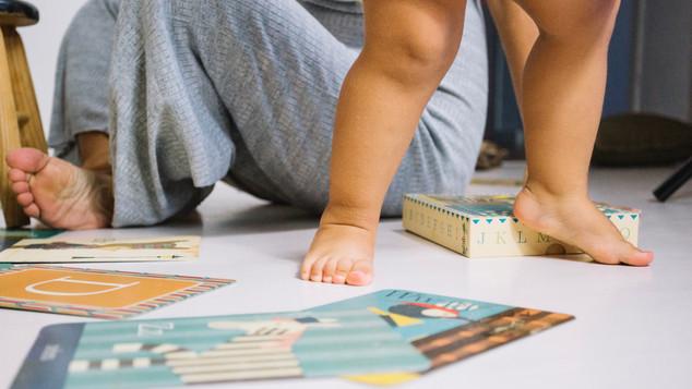Bambini nati prematuri e l'inserimento al nido e alla scuola d'infanzia