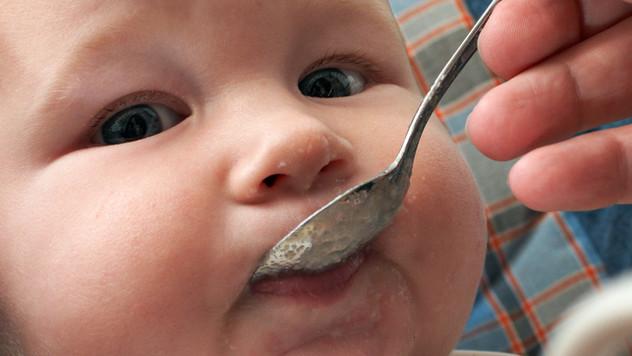 Lo svezzamento nei bambini nati prematuri