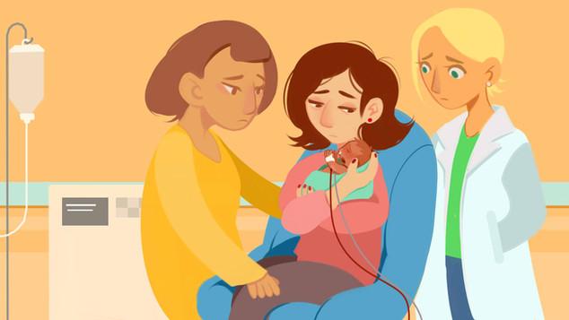 Nascita prematura e allattamento emotivo
