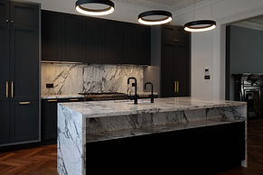 Kitchen lighting in Brighton and Hove, BN3 Electrical