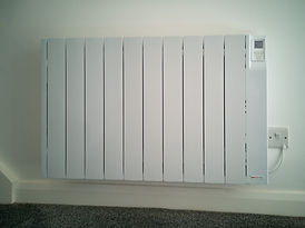 LOT 20 Electric Heating
