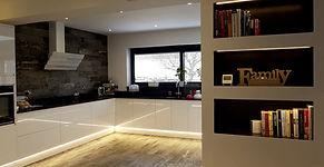 Kitchen Electrical Installation