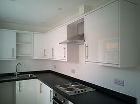 Kitchen Electrical Install