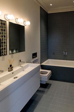 Brighton Bathroom Lighting
