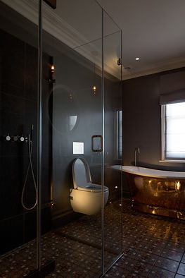 Bathroom Lighting, Hove