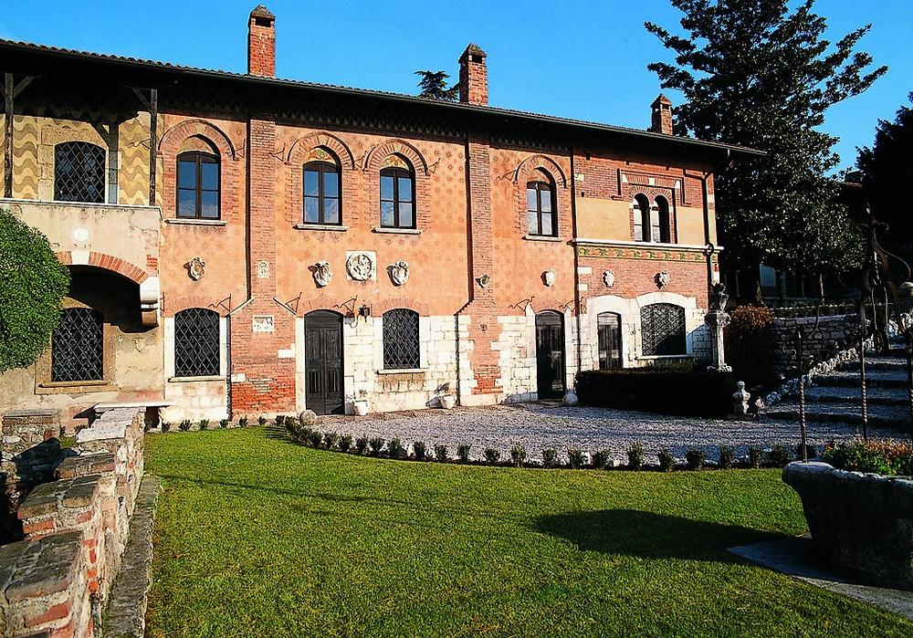 Fondazione Ugo Da Como
