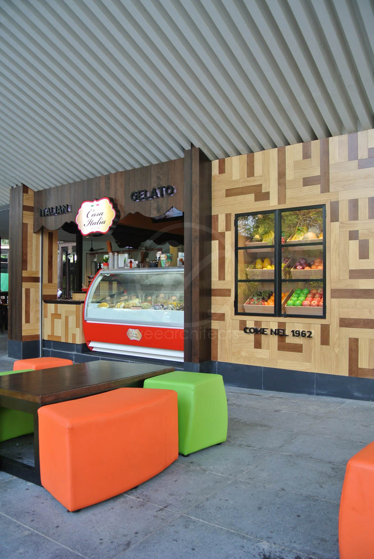f&b @ zoo entrance plaza