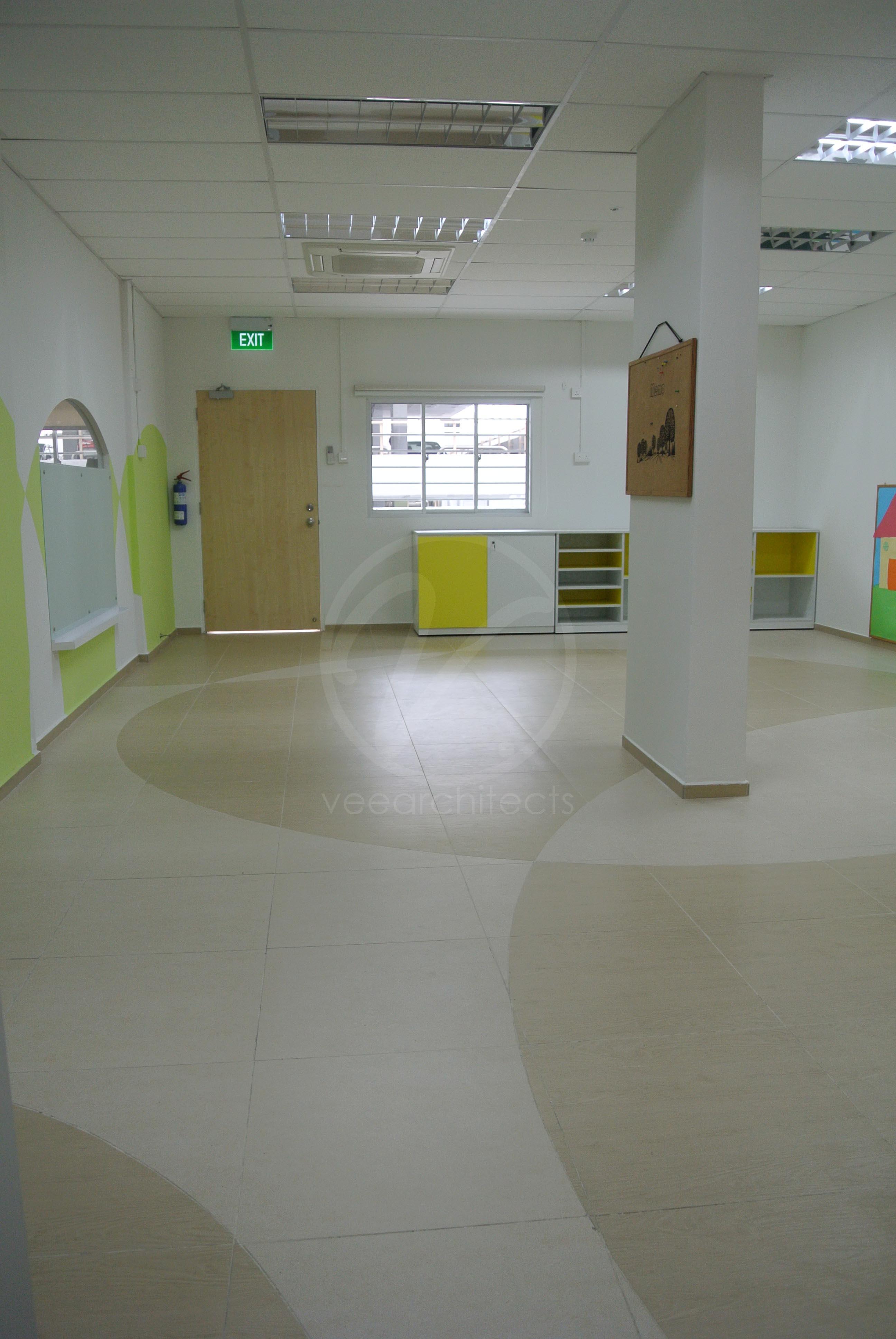 pcf preschool @ kampong glam