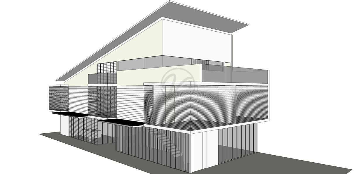semi-detached house @ lorong chuan