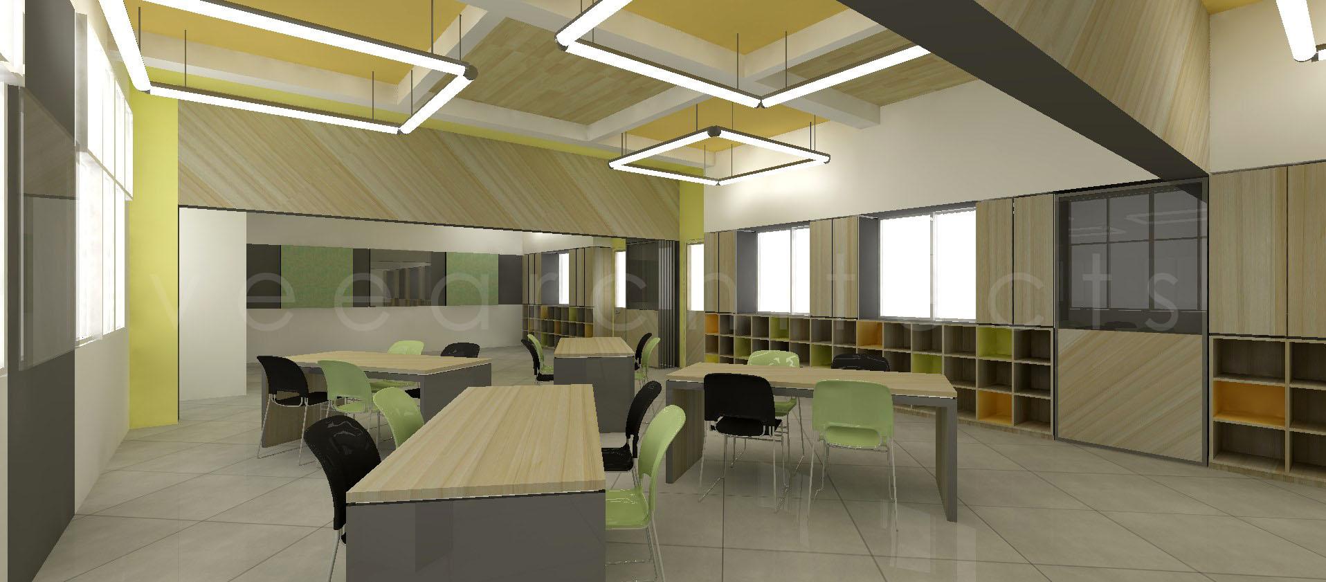 minds training centre @ ang mo kio