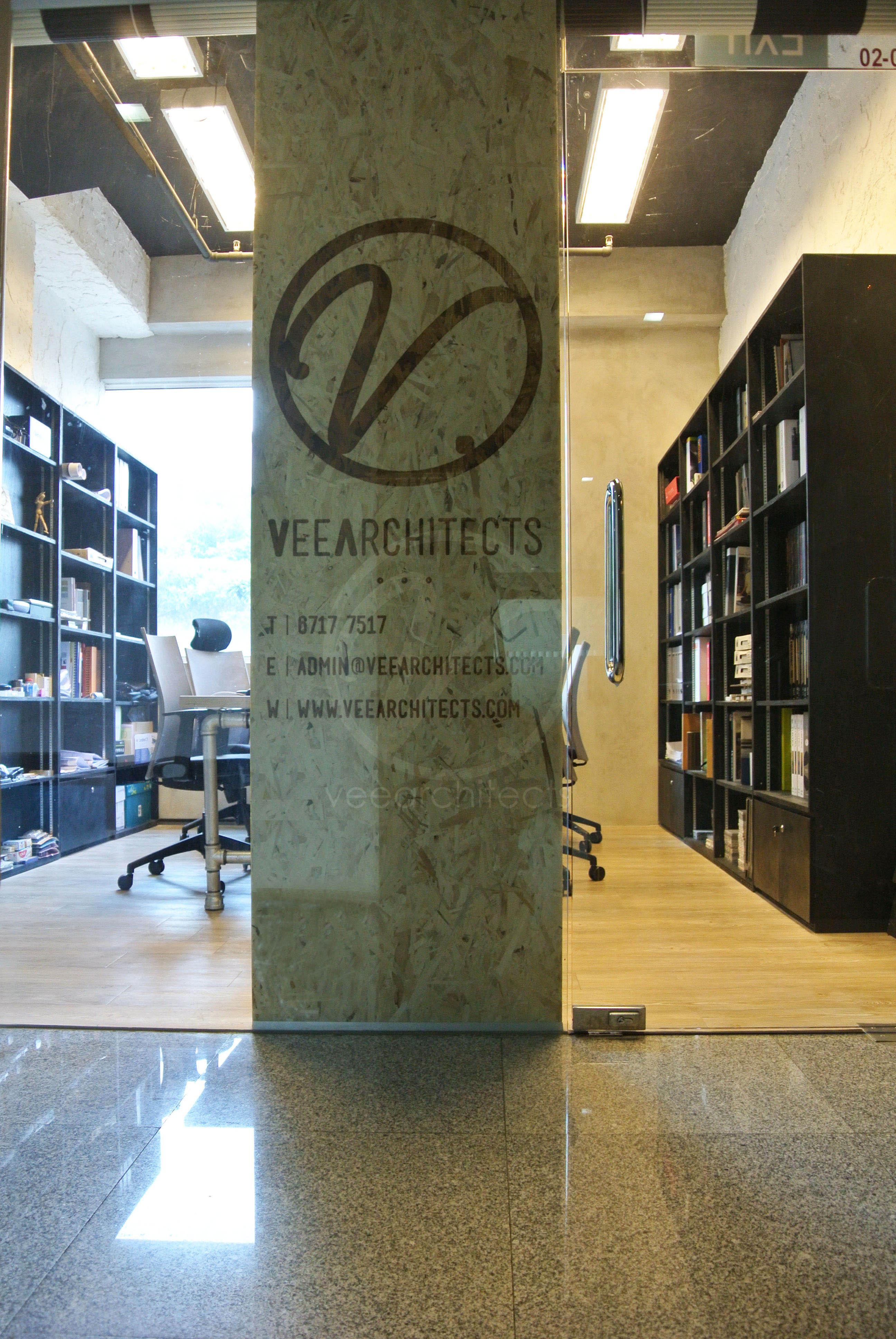 vee architects' office @ balestier