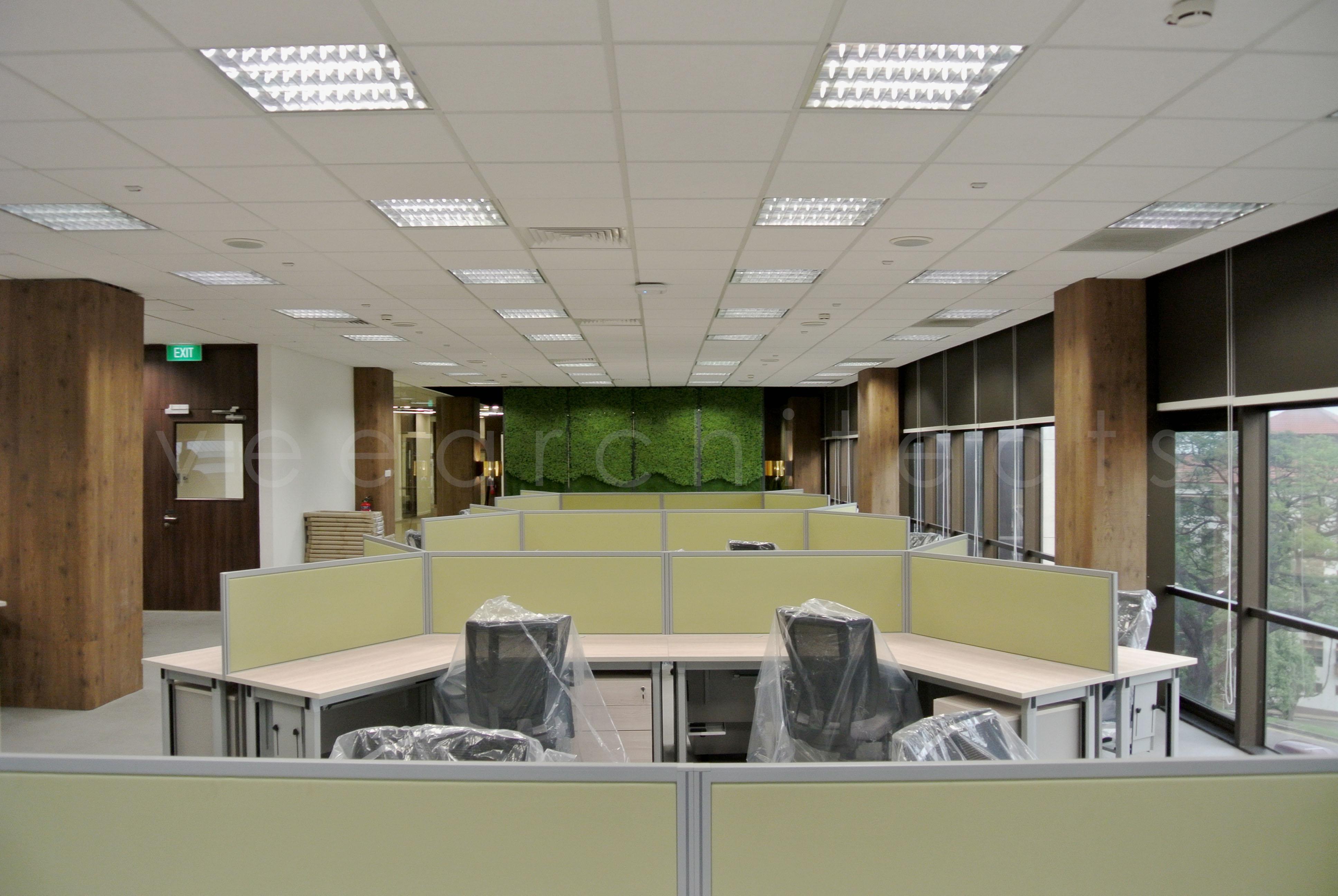 office @ icube nus