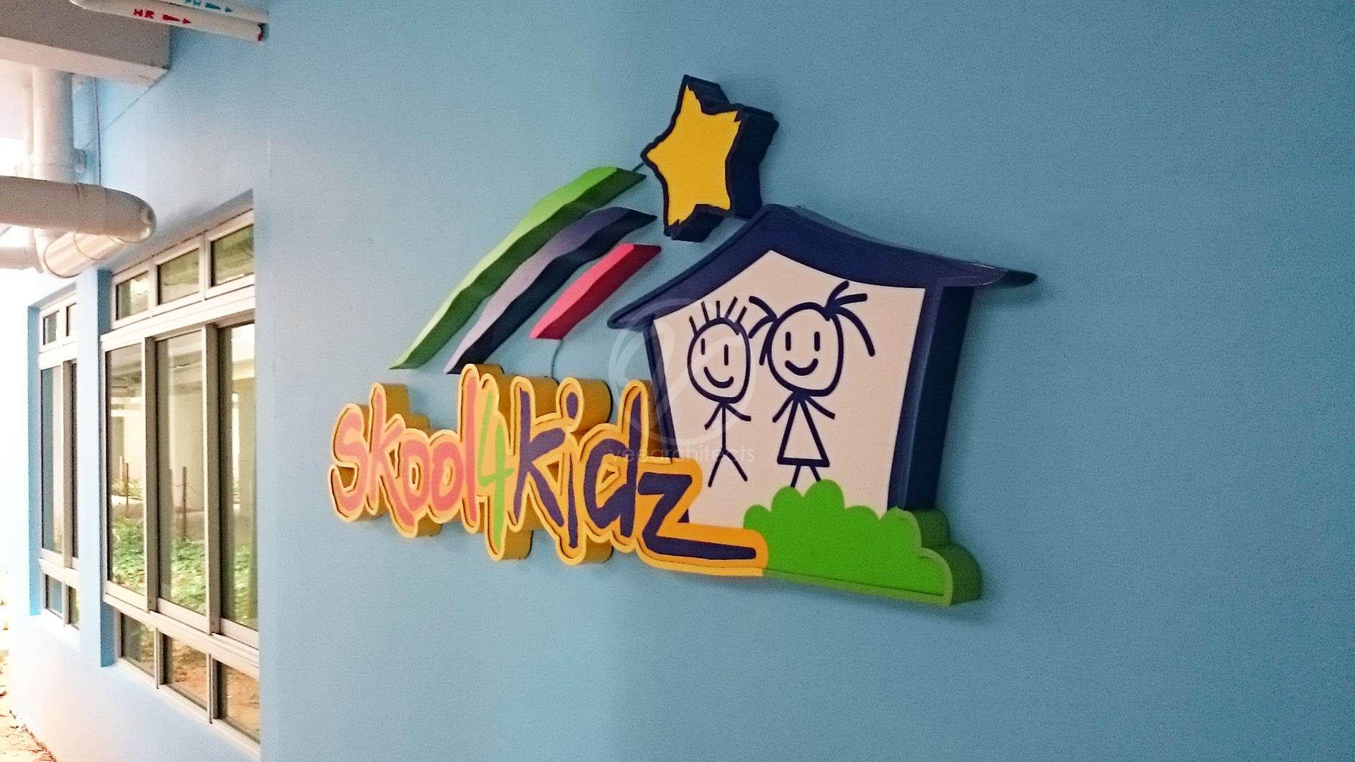 s4k childcare @ woodlands crescent