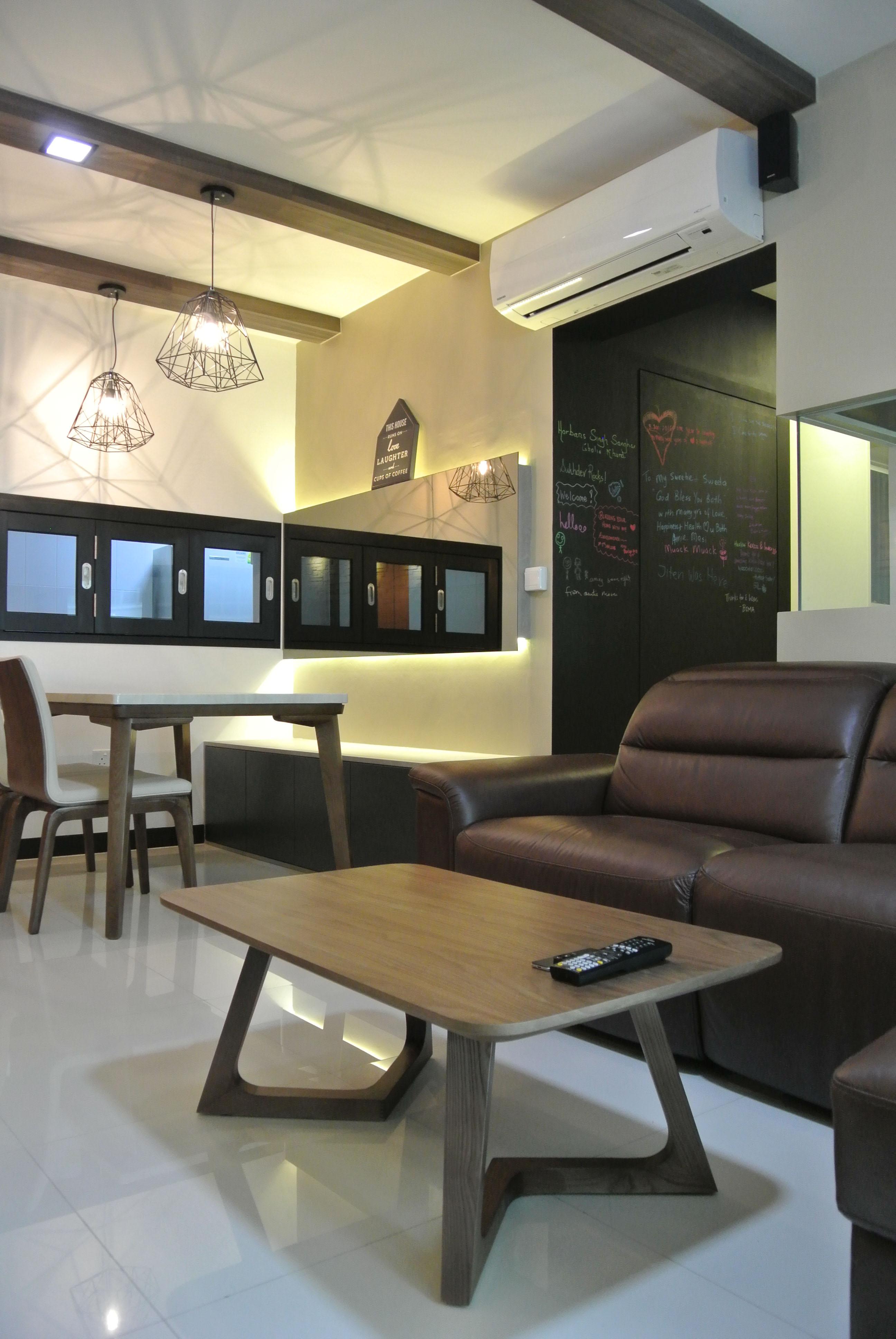 4-room apartment @ chai chee