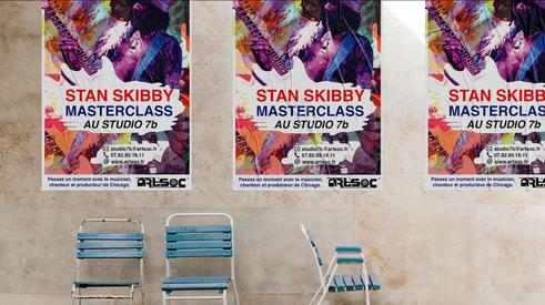Stan Skibby Master Class