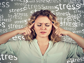 7 strategies to help to manage the stress