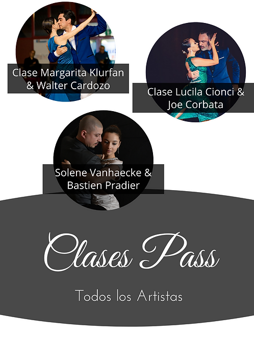 Clases Pass