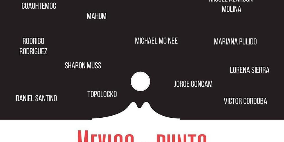 MÉXICO Y PUNTO