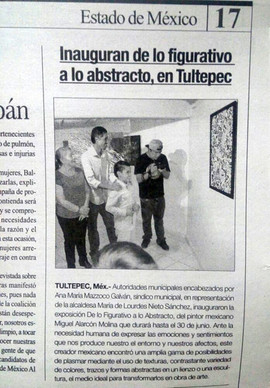 Diario Imagen, Edoméx.