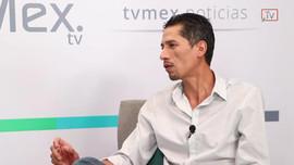 Entrevista en TVMéx