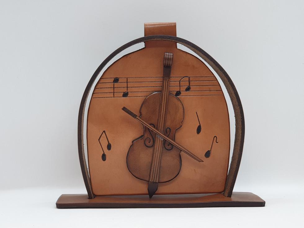 Etrier violon