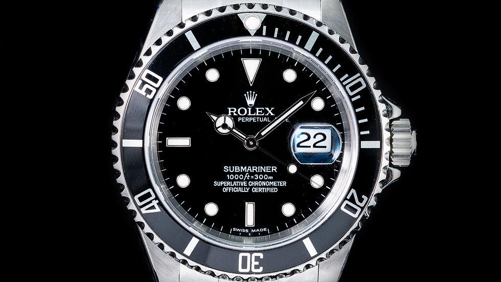 Rolex Submariner 2006