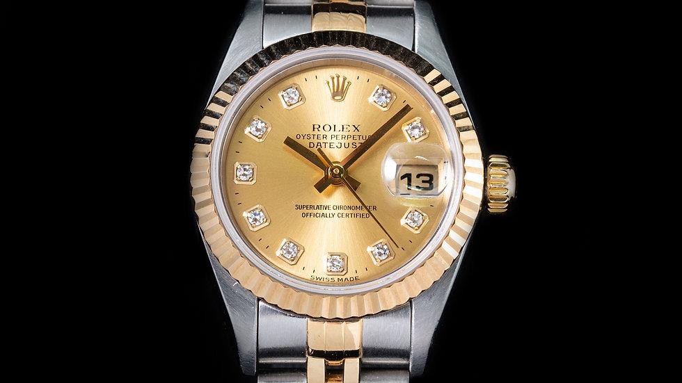 Rolex Datejust 26mm