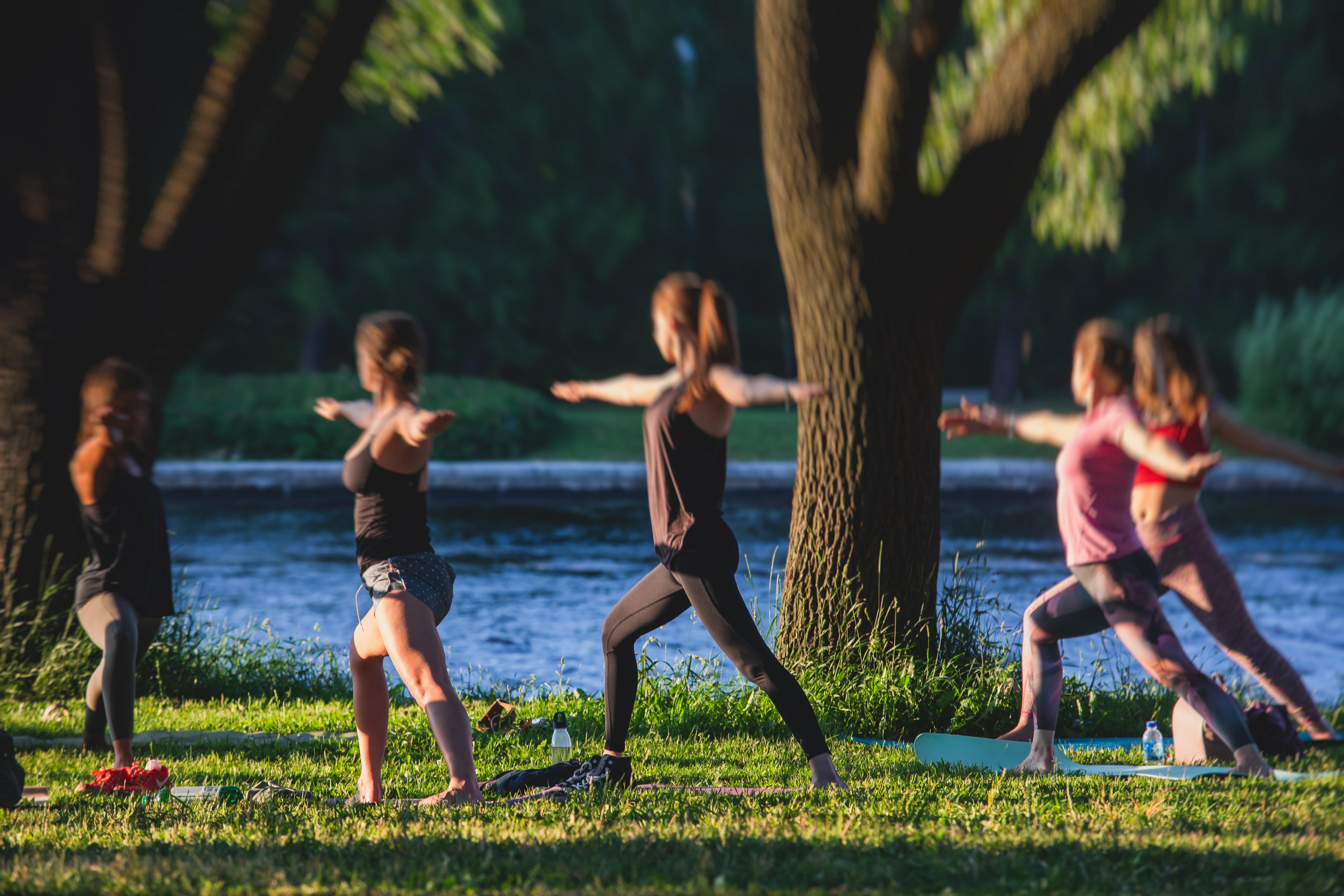 Riverside Pilates