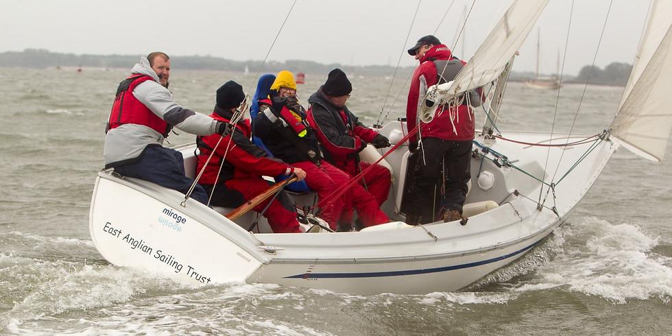 EAST Skipper Assessment