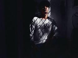 Guy in shadows 1
