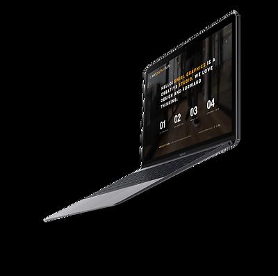 Macbook Pro (SwirlGraphics)