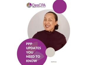 PPP Updates You Need to Know