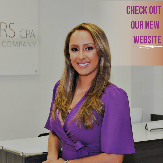 See our New Website!