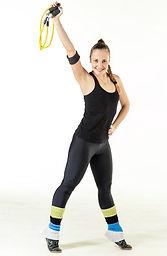 ФИтнес Инструктор Interval, body power, fitball, step, шейпинг, классическая и силовая аэробика.