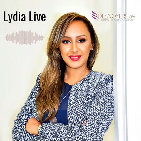 2020 Tax Season| Lydia's Feature on NewsRadio 610 WIOD