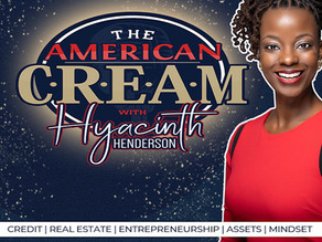 Interview on American CREAM Podcast