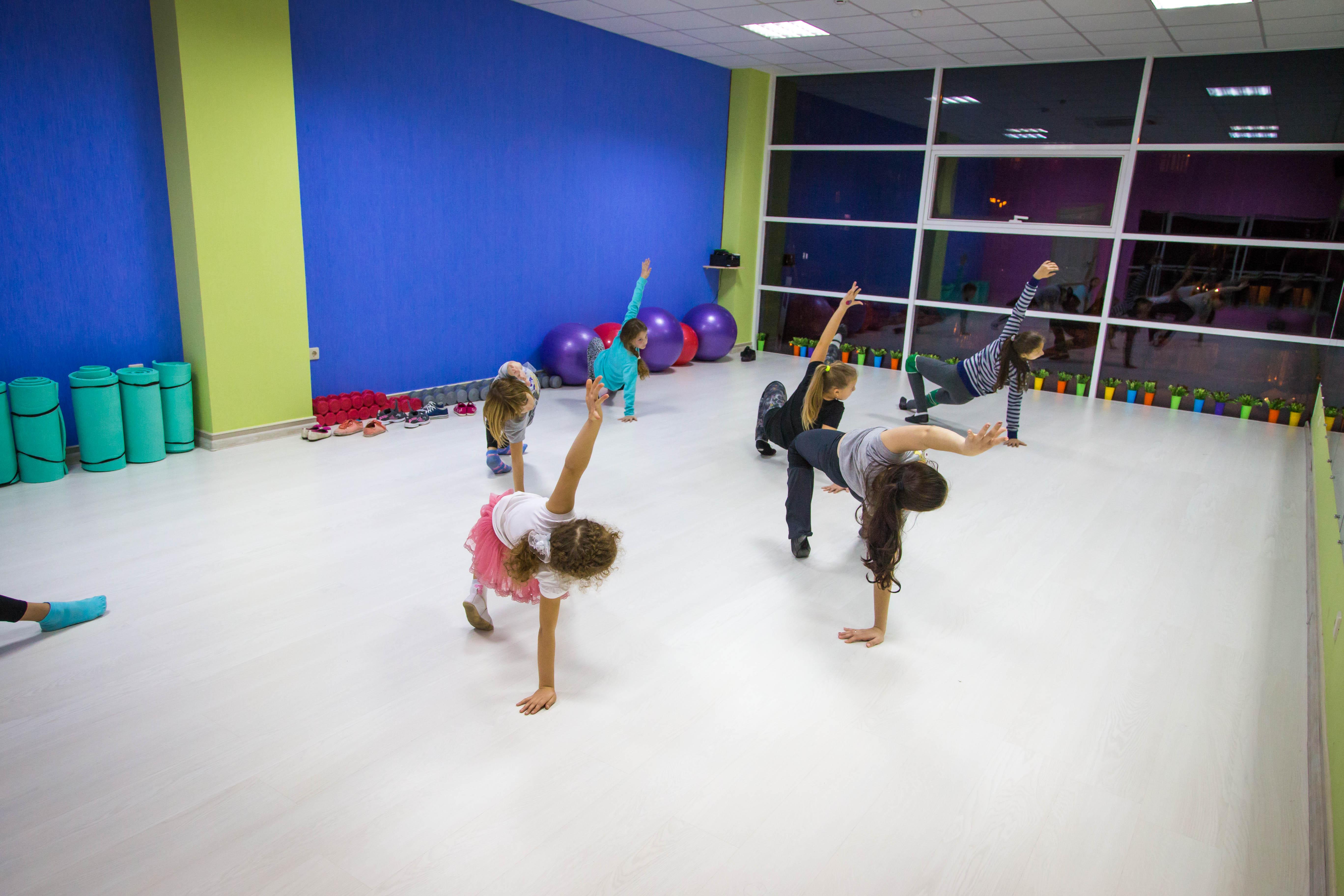 Студия танца и фитнеса Импульс