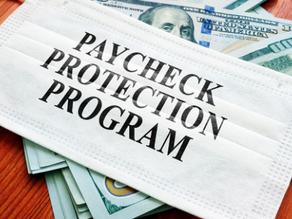 [UPDATED] SBA PPP Loan Forgiveness Application