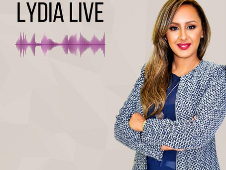 Lydia Live   Scott Sloan Show on iHeart Radio