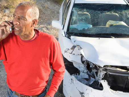 Mistakes That Will Ruin Your Accident Injury Claim | Part 1