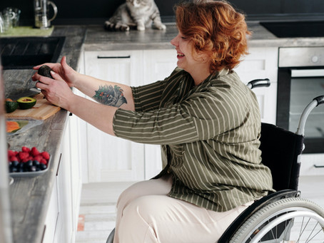 Making Sure Your Property is ADA Compliant