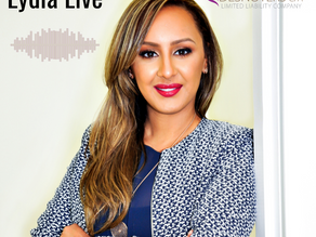 Lydia Live | 2020 Tax Tips with Jimme Cefalo