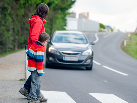 Pedestrian Crashes Are Common, But You Don't Have to Face Them Alone