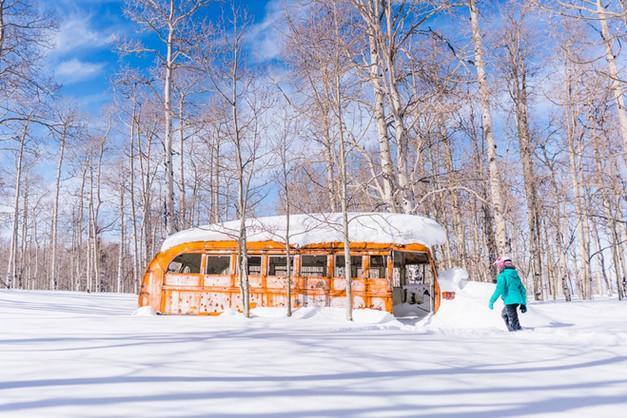 Visit Cedar City - A Family Winter Weekend Adventure