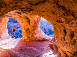 4 Must Do Hikes When Visiting Kanab, UT