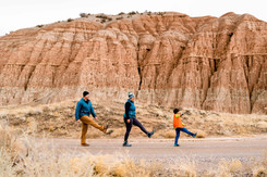 THE ULTIMATE GUIDE TO VISITING CATHEDRAL GORGE STATE PARK, NV