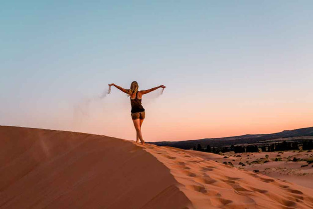 A Family Friendly Action Packed Adventure in Kanab, UT