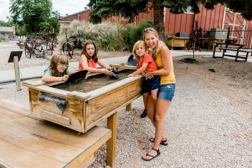 Visiting Cedar City with Kids - The 12 best summer activities