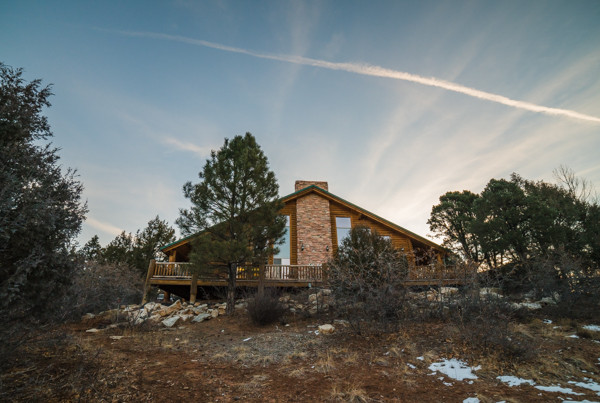 A Family Stay At Zion Ponderosa Ranch Resort in Zion National Park